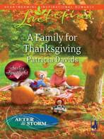 A Family for Thanksgiving