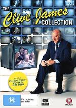 The Clive James Collection