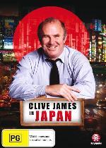 Clive James in Japan