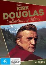 The Kirk Douglas Collection of Films