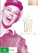 The Doris Day Collection of Films